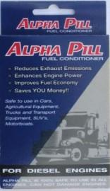AlphaPill Diesel 5pkts