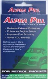 AlphaPill 10 pkt Petrol